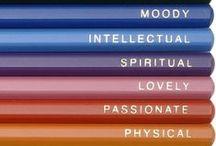 color / color palettes, color inspiration, colors, colorful, color of the year, pantone