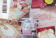riviste di maglia
