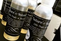 Little People  / Beautiful plant based skincare for preggie Mum's, bubs and kids.