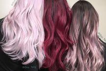 ✨ hair ✨