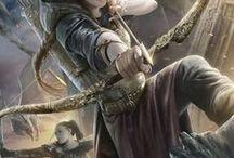 Deadly Arrows