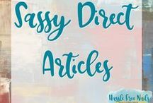 Sassy Direct Articles