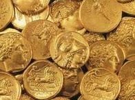 Of Treasures