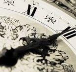 Of Clocks