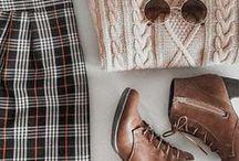 Brown Fashion