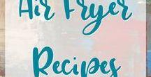 Air Fryer Recipies