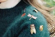 Styling {Brooches}