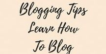 Blogging Tips - Learn How To Blog / This blog is for bloggers who want to share their blogging tips. When you share a pin on this blog, make sure you share 1 pin from someone else. This is a 1 for 1 group board. MAX OF 3 PINS PER DAY. <<<Not Currently Accepting New Contributors>>>
