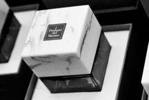 I profumi del marmo / Profumi arte