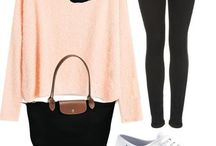 Trending clothes