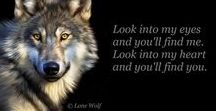 Wolves and Crows