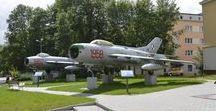 Pomniki lotnicze
