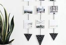 Room Decor Ideas / Interior ideas | Modern design | Home decor | Decor ideas | Organization | Decorations | Dream | Teen | Small | Goals | Cute | Minimalist