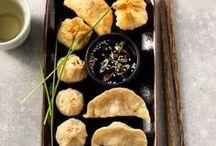 Bapao,Dimsum,WonTon, SiuMai en Dumplings