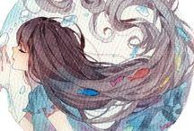 •FDAPPQEMI• / • Fotos De Animes Pra Perfil Que  Eu  Me Identifico •