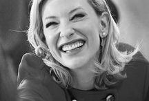 ~ Cate Blanchett