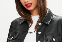 Leather Clothing  II / Leather Clothing