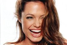 ~ Angelina Jolie