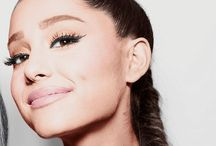 ~ Ariana Grande