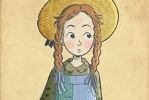 ✿ Anne of Green Gables