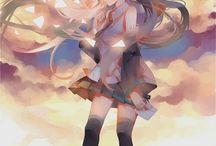 • Hatsune •