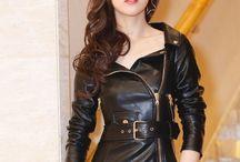 Leather Clothing  III