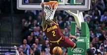 Kyrie Irving / Our favorite Kyrie Irving highlights, dunks, and Kyrie shoes