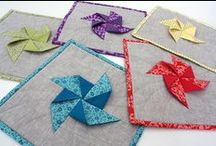 Quilting tutorial / by Knit Craze