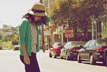 .style.ish. / by rachel michelle