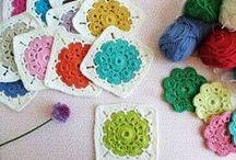 Crochet / by Knit Craze