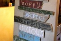Decor / by Tami Cleland