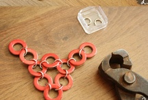 Craft Ideas / by Victoria Lindbergh