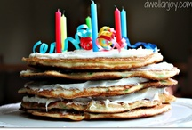 Birthday Fun & Ideas / by Sarah Simmons