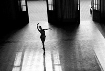 Dance/Fitness / by Victoria Lindbergh