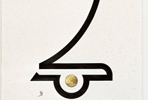 TYPRGRAPHY  I  CALLIGRAPHY  / by Karim Emam