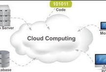 Cloud Computing / #CloudComputing - #Apps - #IaaS - #SaaS - #PaaS  / by Gladys Pintado