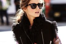 OLIVIA PALERMO / by Rose Camille