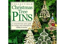 Christmas- Tree Pins / by Linda Muether