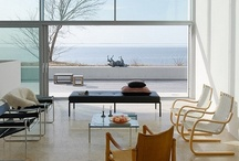 Glass Houses and Great Interior Windows