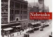 Travel- USA- Nebraska / by Linda Hagiparis