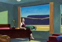 Women at the Window