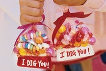 Valentines / by Lisa Hager