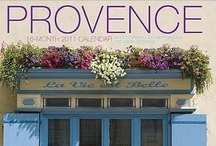 Provence and provencal style