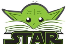 Star Wars Reads Day / by Lewiston Public Library
