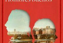 Un nuevo libro / Recomendaciones de libros que hacemos en el blog de la Biblioteca de la Universidad de Alicante / by Biblioteca Universidad de Alicante