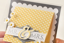 Wedding / by Stampin' Up!