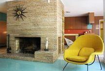 50s Interiors