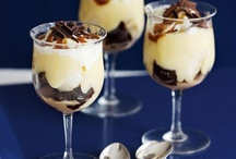 The proof is in the PUDDING / ...and Parfaits / by Kathy Riley