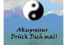 Akupressur - Drück Dich mal / https://www.facebook.com/pages/Dr%C3%BCck-Dich-mal/425901727506019