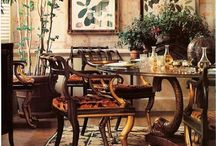 Dining Fine / Dining & Breakfast Rooms